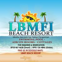 LBMFI Beach Resort