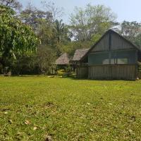 Refugio Villa Amboro