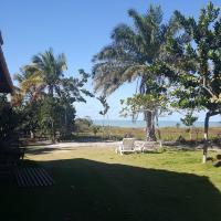 Fazenda Bom Sossego - Corumbau, BA, hotel in Corumbau