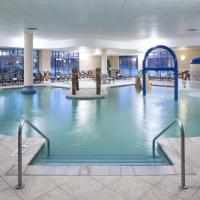 Hampton Inn & Suites Oklahoma City-Bricktown, hotel in Oklahoma City