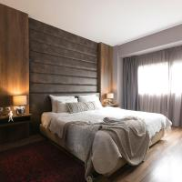 Plaza Hotel, Philian Hotels and Resorts, hotel in Thessaloniki