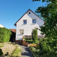 Haus Irmgard, hotel in Stierstadt
