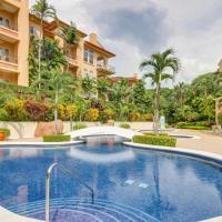 Bella Vista 7A, hotel in Herradura