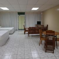 Nia Mall Apartments, hotel en Apia