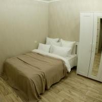 Apartment on Molodezhnaya