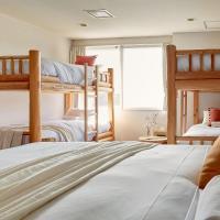 Canopy Cortina Lodge, hotel in Otari