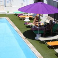 Neptune Hotel Apartments Paphos, hotel in Coral Bay