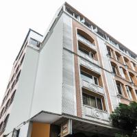 Alpine Continental, hotel in Shillong