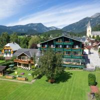 Hotel Kogler, hotel in Bad Mitterndorf