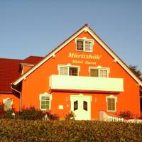 Müritzhöh, Hotel in Rechlin
