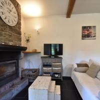 Peaceful Cottage In Les Avins With Jacuzzi, hotel in Modave