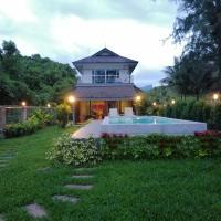Baan Mook Taley Private Beachfront Villa