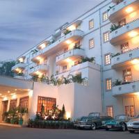 Ambassador, New Delhi - IHCL SeleQtions – hotel w Nowym Delhi