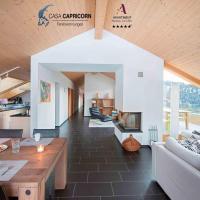 Casa Capricorn, hotel in Obervaz
