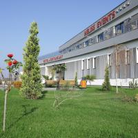 MELISS EVENTS, hotel din Craiova