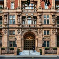 Kimpton - Fitzroy London, an IHG Hotel, hotel in Bloomsbury, London