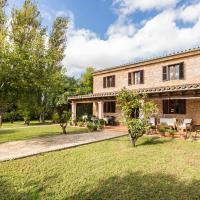 Residence by G Villa Agina, hotel in Algaida