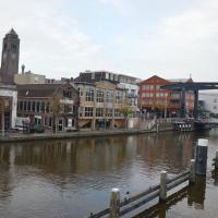 Rijnzicht, hotel in Alphen aan den Rijn