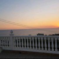 Vistas al Mar, hotel in Adra