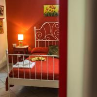 B&B Miroca, hotell i Sant'Alessio Siculo