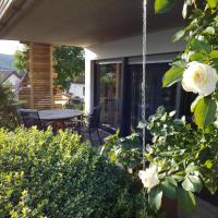 Wiedhöhen Ferienwohnung, hotel en Roßbach