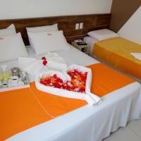 Hotel Encantos de Penedo Alagoas