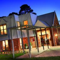Cleveland Winery, hotel in Lancefield