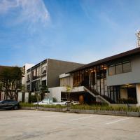 NAI YA Hotel, hotel in Chiang Rai