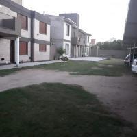 Complejo LUMA, hotel en Villa Dolores