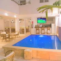 Hotel Gran Palma Talara, hotel near Talara Airport - TYL, Talara