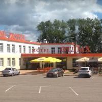 """Motel """"Отдых"""""""
