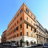 LH Hotel Lloyd Rome, hotel a Roma, Nomentano