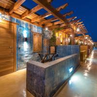 10GR Hotel & Wine Bar Rhodes, hotel in Rhodes Town