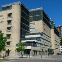 Sky Hotel Apartments, Stockholm, hotel en Estocolmo