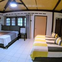Sabandy House B&B, отель в Кампунг-Паданг-Масирате