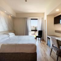 Hotel Grifone Firenze, hotel a Firenze