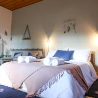 Orias Guesthouse & Farm, hotel in Kalavrita