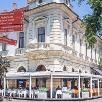 Hotel Grand Hedonist, hotel u gradu Pančevo