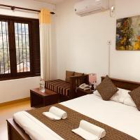 Sarvodaya Samma Vaasa Residence, hotel in Kandy