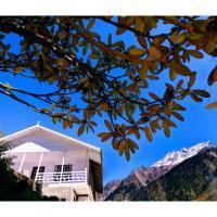Summit Alpine Resort, hotel in Lachung