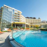 EurothermenResort Bad Ischl - Hotel Royal 4-Sterne Superior, Hotel in Bad Ischl