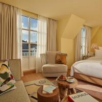 9Confidentiel, hotel en Le Marais, París