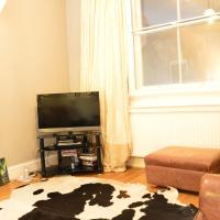 Spacious 2 Bedroom House Close to Notting Hill
