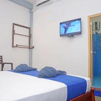 Hotel Thilon, hôtel à Katunayake près de: Aéroport international Bandaranaike - CMB