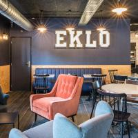 Eklo Hotels Lille, hotel in Lille