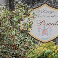 Albergo Dei Pescatori, hotel in Piode