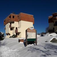 VVF Villages « Le Massif de Belledonne » Prapoutel Les 7-Laux