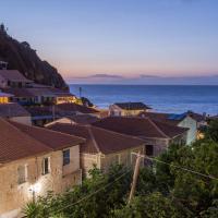 Olive Tree Hotel, hôtel à Agios Nikitas