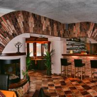Penzion Merlin, hotel in Frýdlant nad Ostravicí