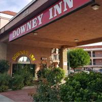Downey Inn Luxury Suites, hotel in Downey